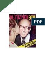 Revista O Cruzeiro - Revolução de 64