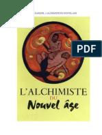 Andre KARQUEL L'ALCHIMISTE DU NOUVEL AGE