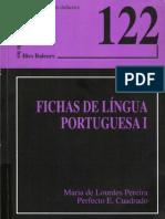 Fichas de Língua Portuguêsa