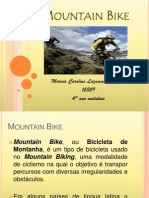 7 Mountain Bike