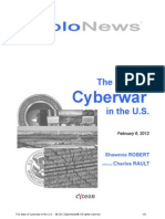 The State of Cyberwar in the US - DiploNews