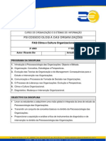 FAQ Clima Cultura Organizacional