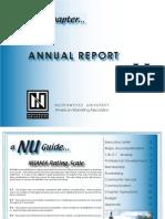 AMA Annual Report 06-07