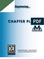 AMA Chapter Plan 06-07