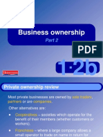 1Business Ownership Part 21