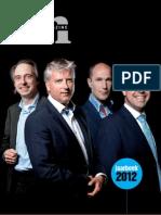 Outsource Magazine Jaarboek 2012