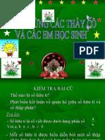Bai 11 So Vo Ti Khai Nien Can Bac 2