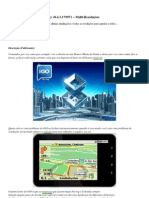 GPS iGO My Way v8.4.3