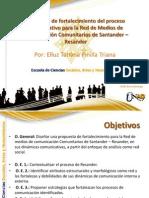Presentacion Elluz Tatiana Pinilla