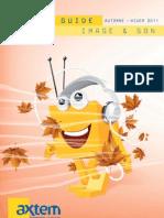 Guide Image & Son Automne Hiver