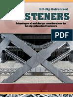 Galvanized Steel Fasteners