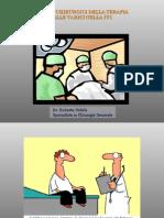 Aspetti Chirurgici Della Terapia Delle Varici Nella Ivc
