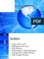 Web Mining Final