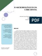 Microbiologia Da Carie PDF