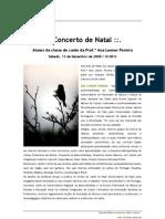 Press Concerto 20081213