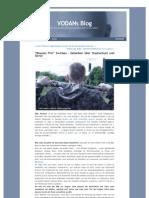 Zwickau Trio - Gedanken über Staatsschutz und Terror - blog-vodan-net