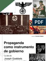 Propaganda Como instrumento de Gobierno, Combs