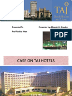 tajhotel-ppt20-091117093036-phpapp01