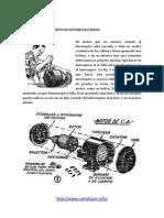 Como Hacer Mantenimiento de Motores Electricos