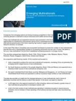 Emerging Multinationals