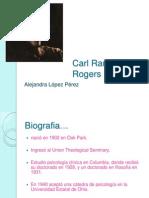 Carl Ranson Rogers
