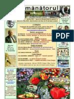 Revista Samanatorul, an II, nr. 3, mart. 2012