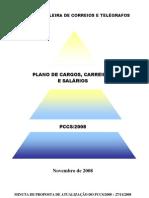 Plano de Cargos Carreira e Salários 2008_versão27_112