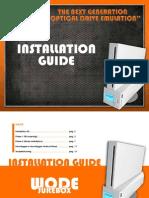 Wode Installation Guide v.1.0