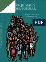 Anarquismo e poder popular na América Latina