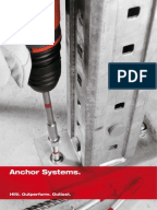 hilti anchor fastening technology manual