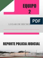 Reporte Judicial BeeeL
