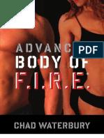 Advanced Bof Program