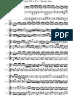 BWV 875