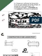 Construction Liaison Pivot