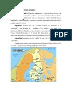 Referat Finlanda