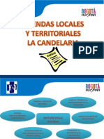 Agenda Candelaria HCO