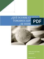Monografía Pilar de Torre Hidrólisis 5 marzo 2012