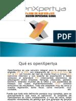 Openx Pert Ya