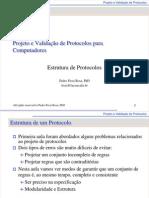 02 - Estrutura de Protocolos
