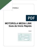 MotorolaMediaLink_QSG_Ptb