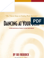 Dancing at Your Desk