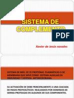 9a S Sist Complemento Fagocitosis