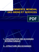 Commerce Mondial