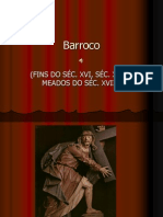 Barroco 2012