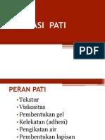 4. Aplikasi Pati