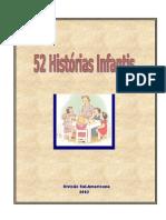 5.2 Historias Infantis