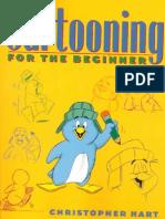 [2000] Cartooning for the Beginner (Christopher Hart Titles)