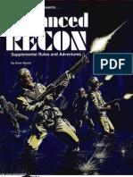 Advanced Recon