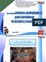 5 Estrategias de Lectur y EscrituraJulio2011