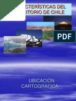 PPT Caracteristicas Del Territorio